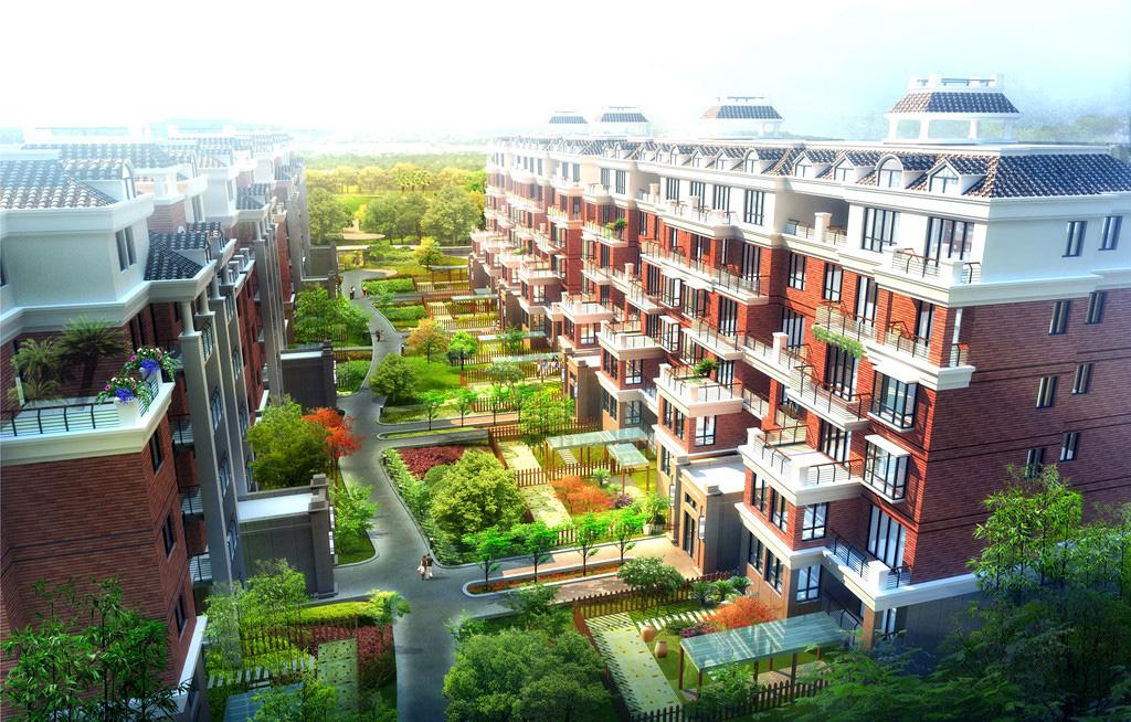杭州——富邑公寓