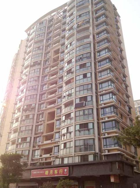南昌——朗月公寓